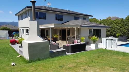 House Ad Paraparaumu Beach Wellington 5032 Kiwi House