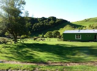 Picture of House requiring House Sitter at Kiwi House Sitters, New Zealand. Location Takaka, Nr Nelson 7142