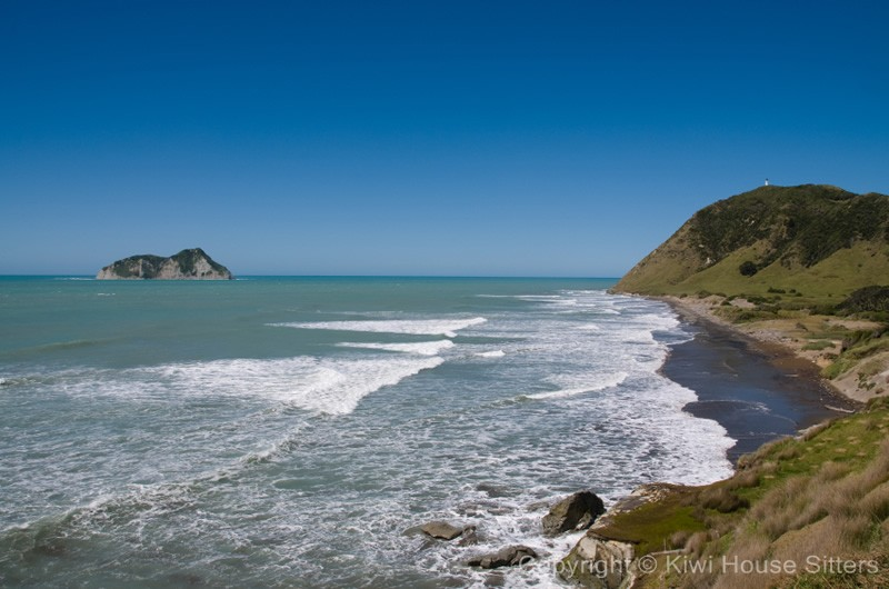East Cape nz Attractions of East Cape