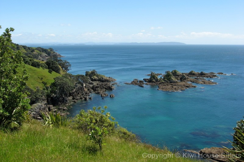 Home Sitters New Zealand
