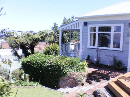 House Ad Thorndon Wellington 6011 Kiwi House Sitters