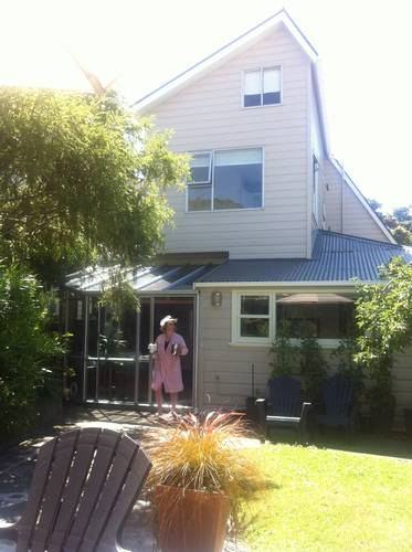 House Ad Kilbirnie Wellington 6021 Kiwi House Sitters
