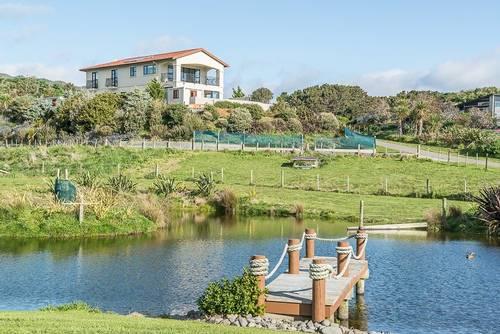House Ad Peka Peka Waikanae 5391 Kiwi House Sitters