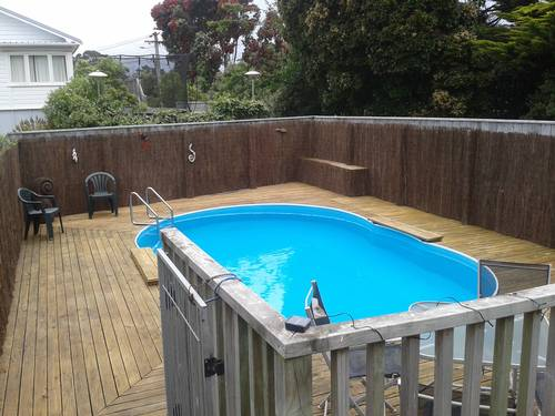 House Ad Raumati Beach Paraparaumu Wellington 5032