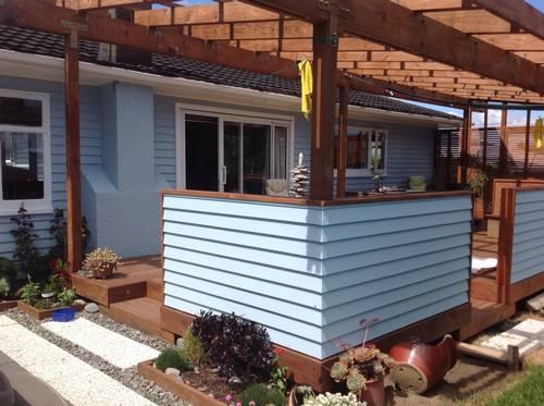 House Ad Raumati Beach Paraparaumu 5032 Kiwi House Sitters