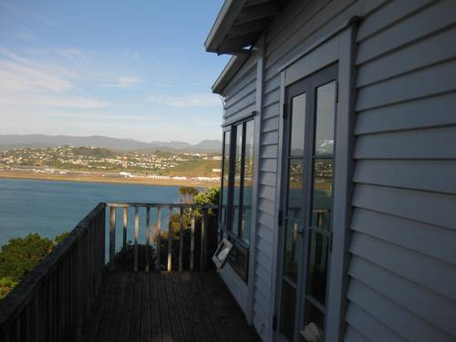 House Ad Houghton Bay Wellington 6023 Kiwi House Sitters